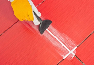 ADHESIVES & GROUTS